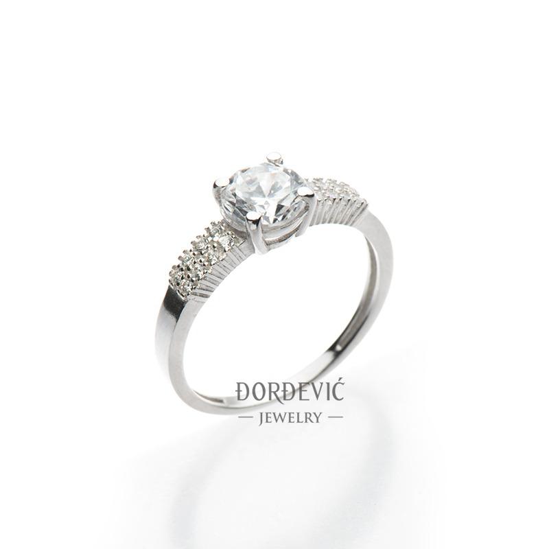 verenički prsten (Beograd, Srbija)