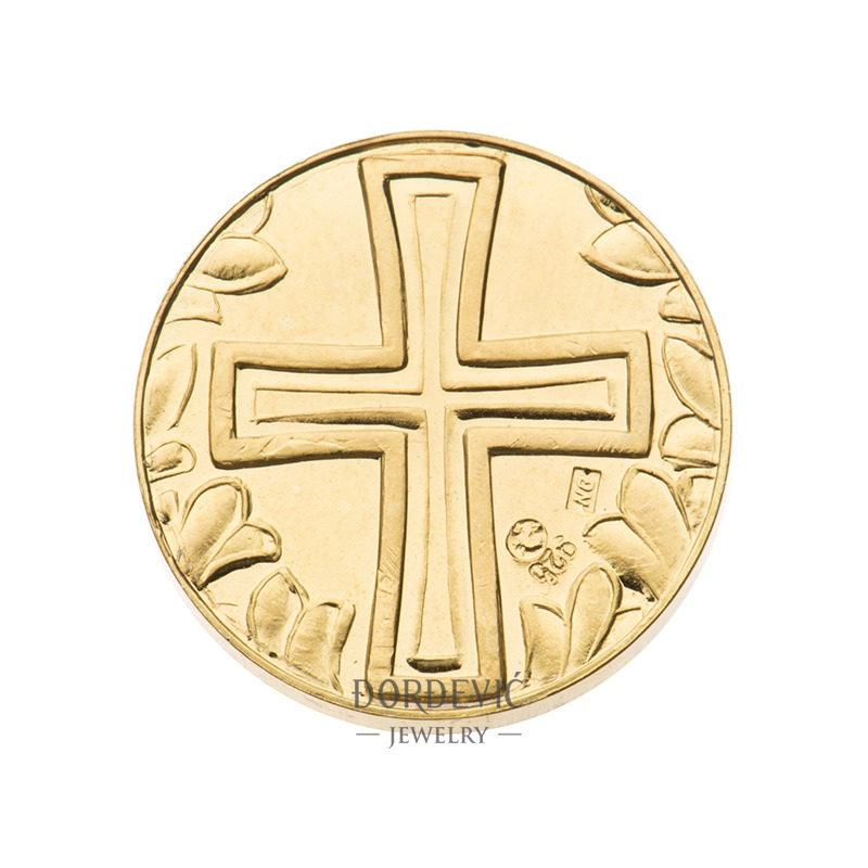 oplenacki krst zlatni dukat cena