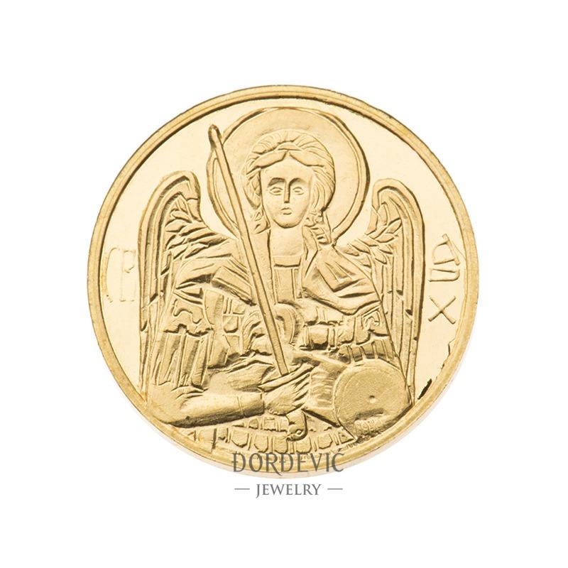 sv. arhandjel Mihailo dukati zlatara beograd